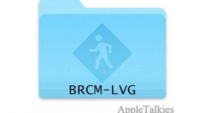 Photo of BRCM-LVG Under Shared Section in Mac – [Simple Fix]