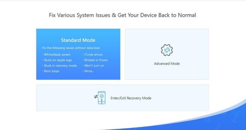 Fix Apple remote using Fixppo