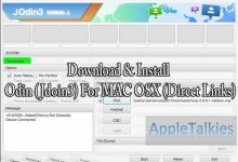 Photo of Odin for Mac: A Complete Guide on Download, Install and Use jOdin3 on Mac OS