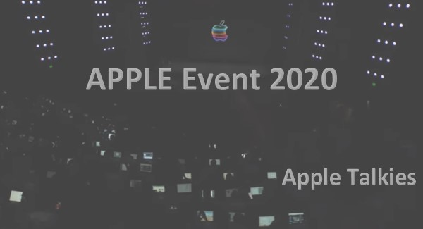 Photo of Apple Event 2020 – How to Watch Live Apple Event