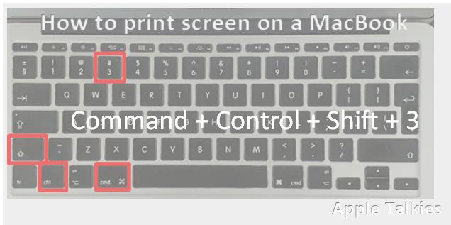 copy screenshot to clipboard on mac