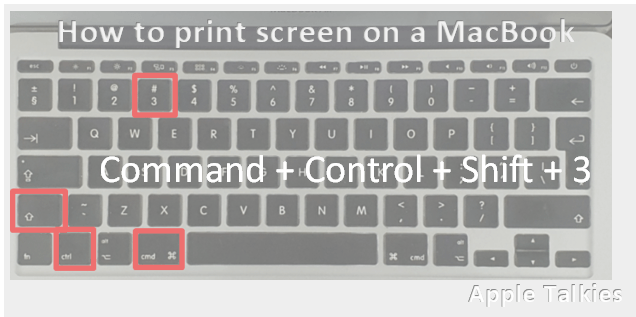copy screenshot to clipboard on mac