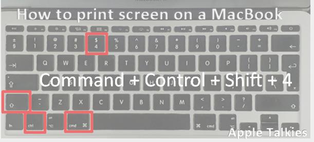 capture screenshot of specific screen area on clipboard