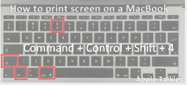 capture screenshot of specific screen area on clipboard