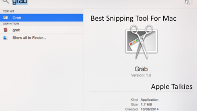 Photo of Best Snipping Tool for Mac In 2020 – How to Crop a Screenshot