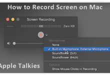 Photo of Video Screen Capture Mac – How to Record video on Mac